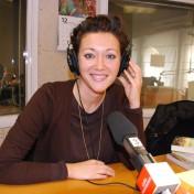 Entrevista en Radio Montornes
