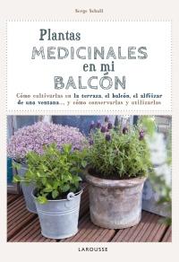 Plantas aromáticas libro