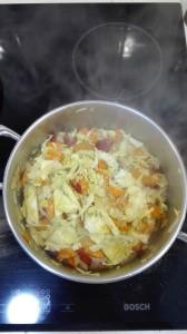Shiitake sopa 1