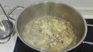 Pescado en salsa 3