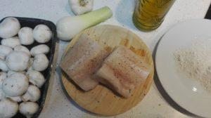 Pescado en salsa 4