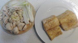 Pescado en salsa 5