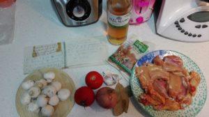 Guiso de pollo1