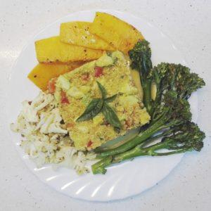 Ensalada quinoa 1