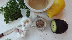 Hummus azukis 3