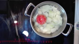 Ajo de patata 5